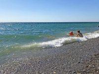 Отдых на курорте Канака в Крыму