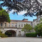 Дача княгини Барятинской — дом с аркой