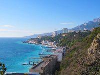 Отдых на курорте Гаспра в Крыму