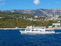 Отдых на курорте Ливадия в Крыму