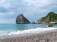 Отдых на курорте Симеиз в Крыму
