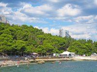 Отдых на курорте Форос в Крыму