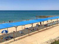 Отдых на курорте Андреевка в Крыму