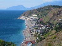 Отдых на курорте Рыбачье в Крыму