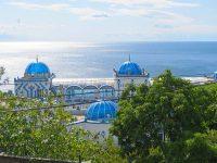 Отдых на курорте Кореиз в Крыму