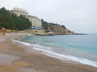 Отдых на курорте Кастрополь в Крыму