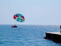 Отдых на курорте Семидворье в Крыму