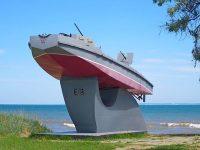 Отдых на курорте Героевское в Крыму