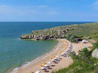 Отдых на курорте Золотое в Крыму