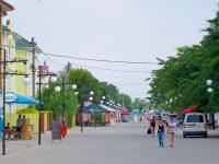 Отдых на курорте Межводное в Крыму