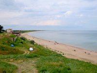 Отдых на курорте Каменское в Крыму