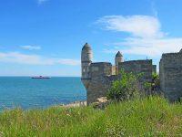 ОТдых на курорте Опасное в Крыму