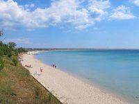 Отдых на курорте Оленевка в Крыму