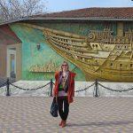 Литературно-мемориальный музей Грина в Феодосии