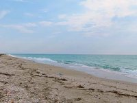 Отдых на курорте Стерегущее в Крыму