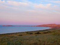 Отдых на курорте Курортное в Крыму