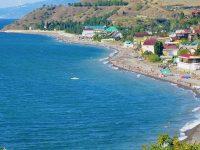 Отдых на курорте Солнечногорское в Крыму