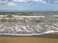 Отдых на курорте Жуковка в Крыму