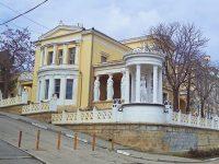 Отдых на курорте Феодосия в Крыму