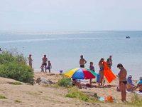 Отдых на курорте Приморское у Феодосии