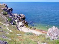 Отдых на курорте Заводское в Крыму