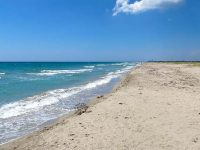 Отдых на курорте Штормовое в Крыму