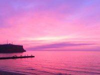 Отдых на курорте Песчаное в Крыму