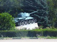 Отдых на курорте Армянск в Крыму