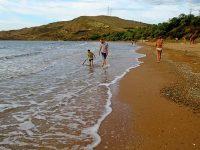 Отдых на курорте Юркино в Крыму