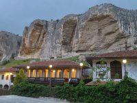Отдых на курорте Бахчисарай в Крыму