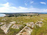Отдых на курорте Щелкино в Крыму