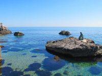 Отдых на курорте Санаторное в Крыму