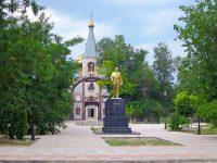 Отдых на курорте Красноперекопск в Кпыму