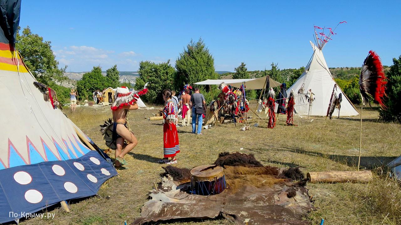 Военно-исторический фестиваль «Федюхины высоты»