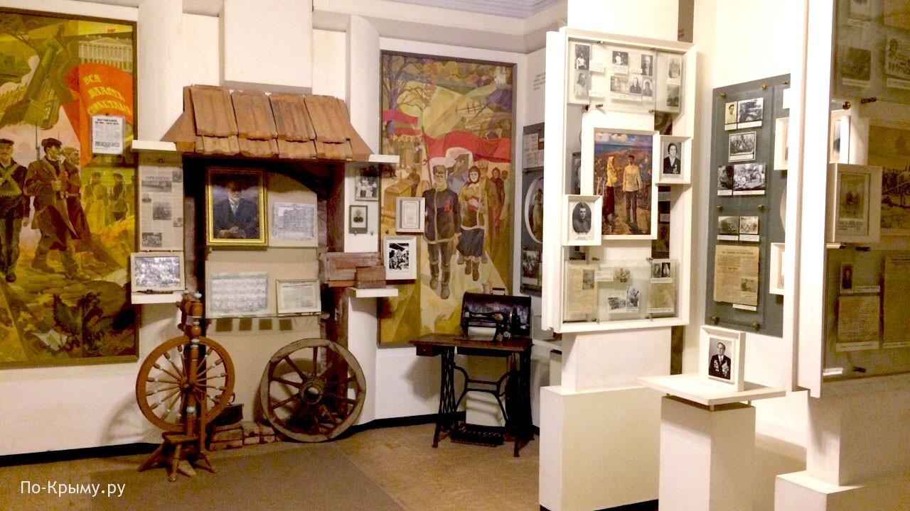 Винзавод и музей Усадьба Перовских в Любимовке