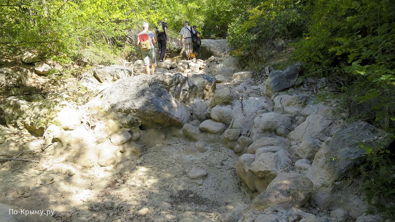 Путешествие по реке Баге – водопады, скалы, Таш-Кой