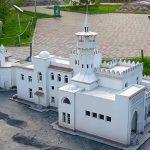 Дворец Кичкине в Крыму