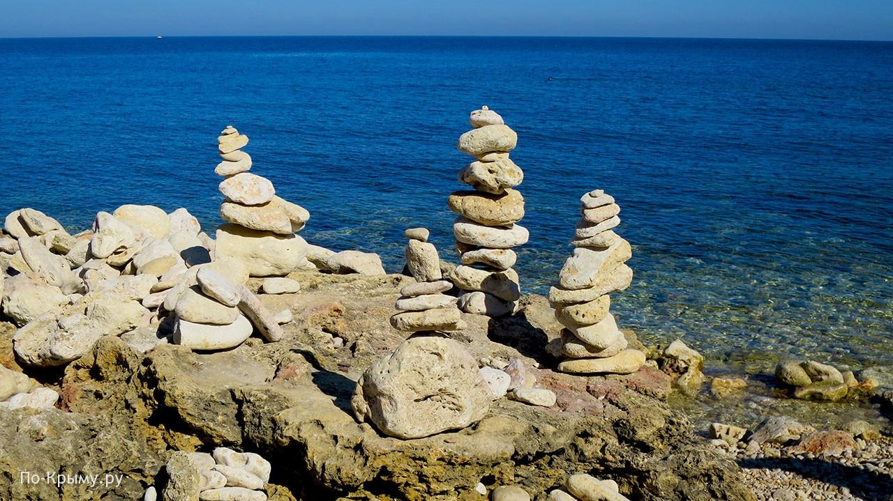 Севастопольское побережье - где отдыхать?