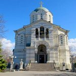 Собор святого Владимира в Севастополе