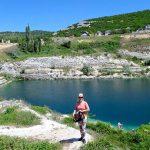 Инкерманский карьер — озеро св. Климента и прочие чудеса
