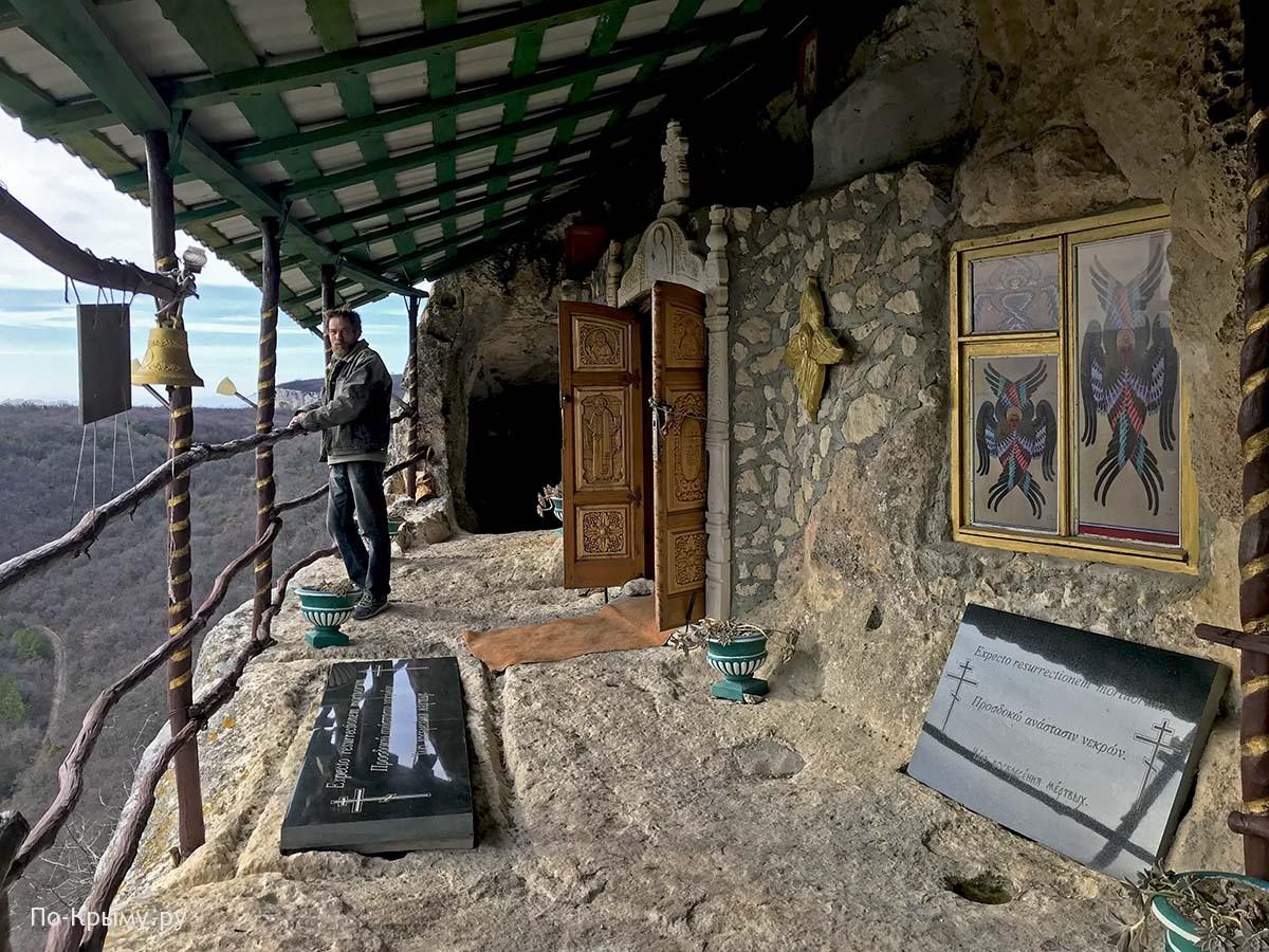 История Шулданского монастыря