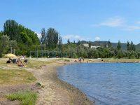 Городской пляж Инкермана