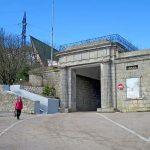 Перевал Байдарские ворота — ключ от Южного Крыма