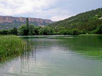 Начало купального сезона в Крыму