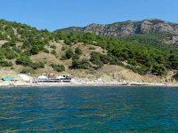 Балаклавский Золотой пляж