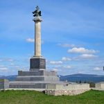 Памятники Крымской войны в Крыму и Севастополе
