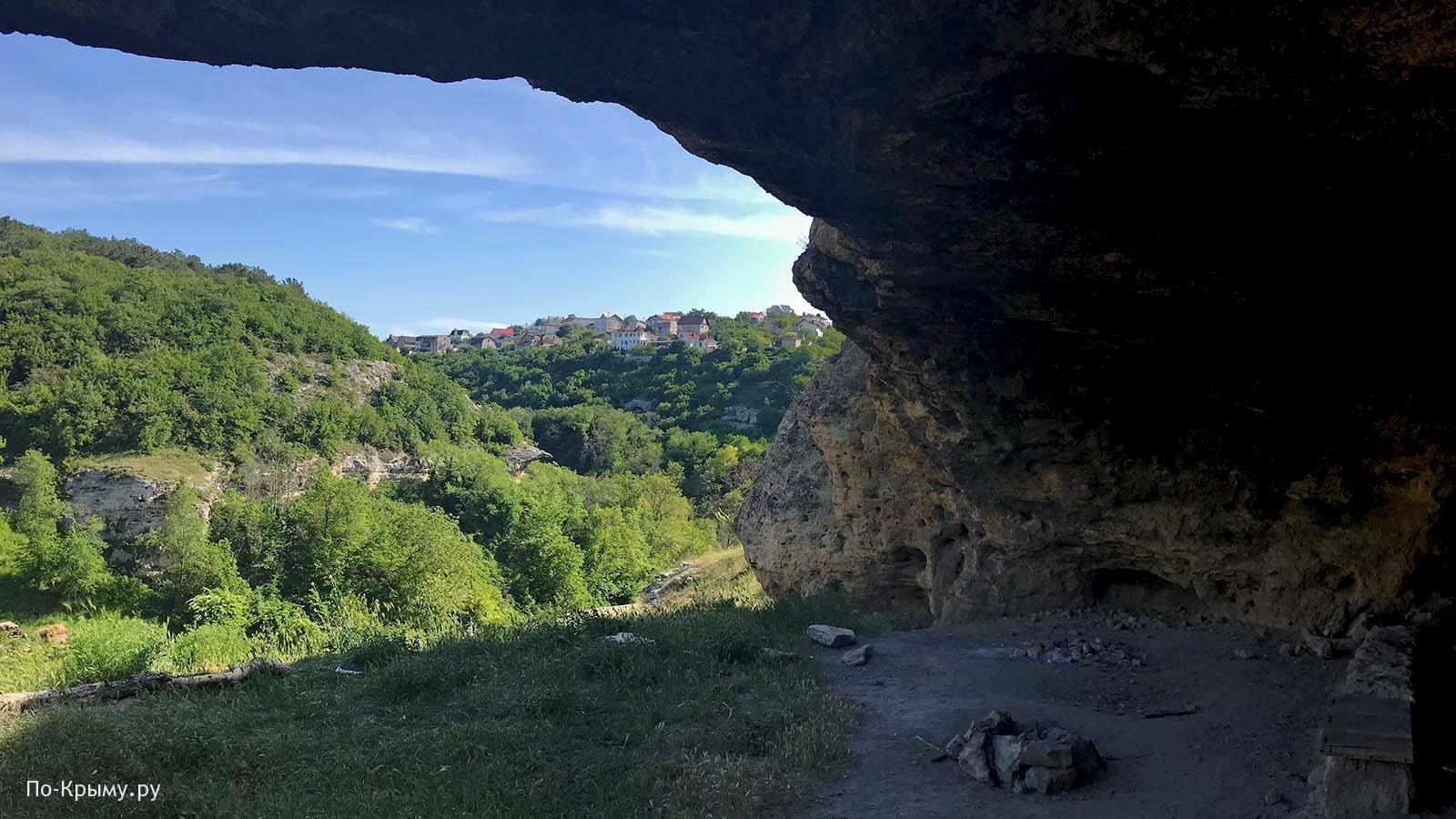 Пещера Большой Кивсяк, Суздальские высоты