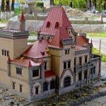 Дворец княгини Гагариной под Алуштой
