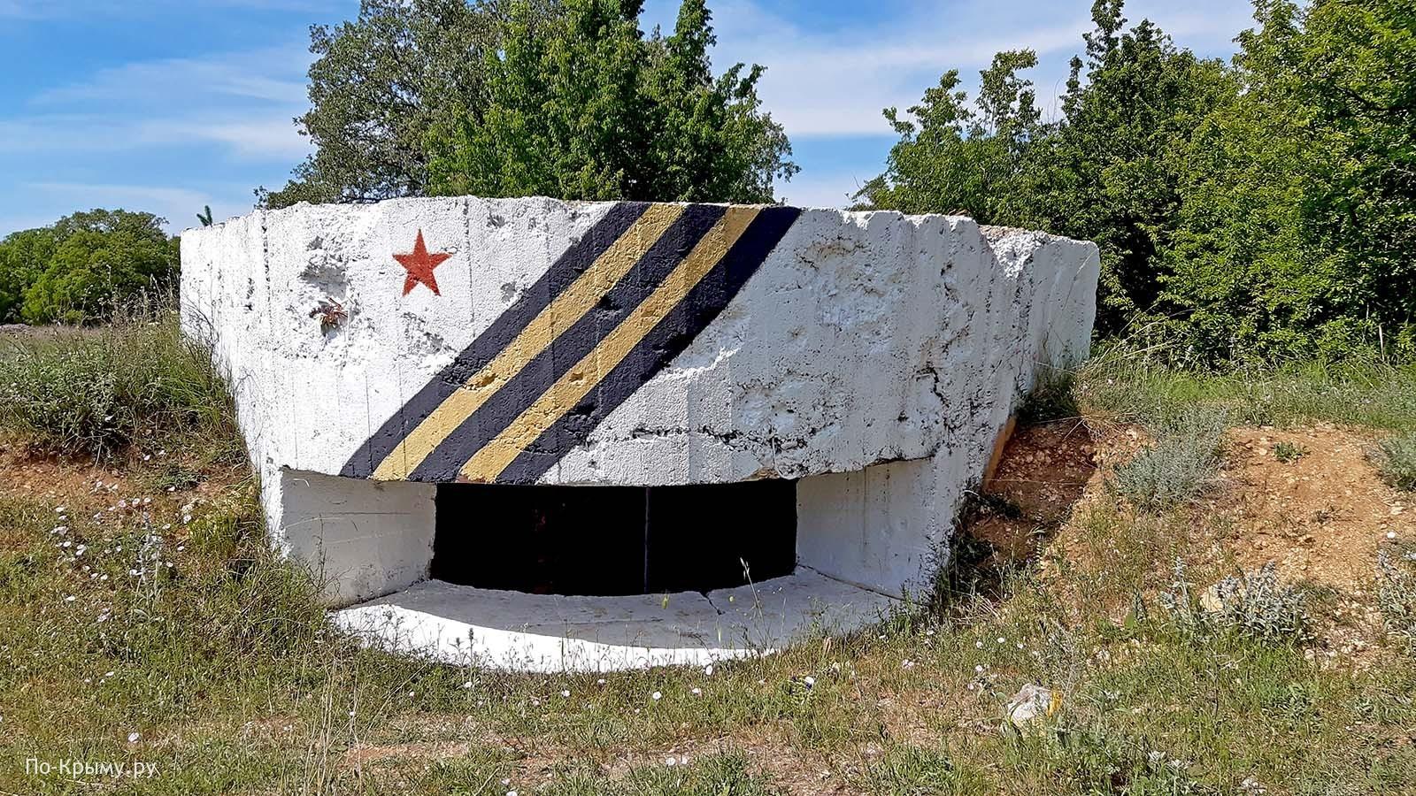 Артиллерийский ДОТ береговой обороны №16, Суздальские высоты