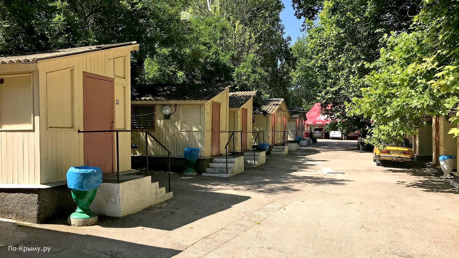 Где в Крыму недорогой отдых - Учкуевка